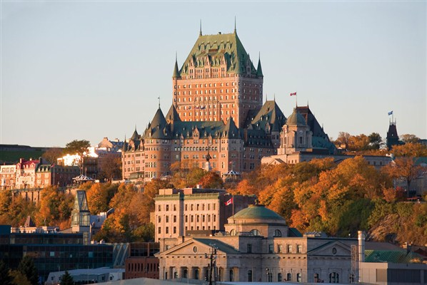 What to see in Quebec City - Quebec City - 48 hour guide