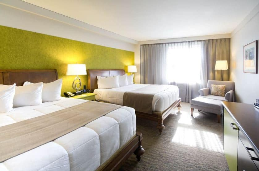 12+ Best and Most Comfortable Old Quebec City Hotels [2019]