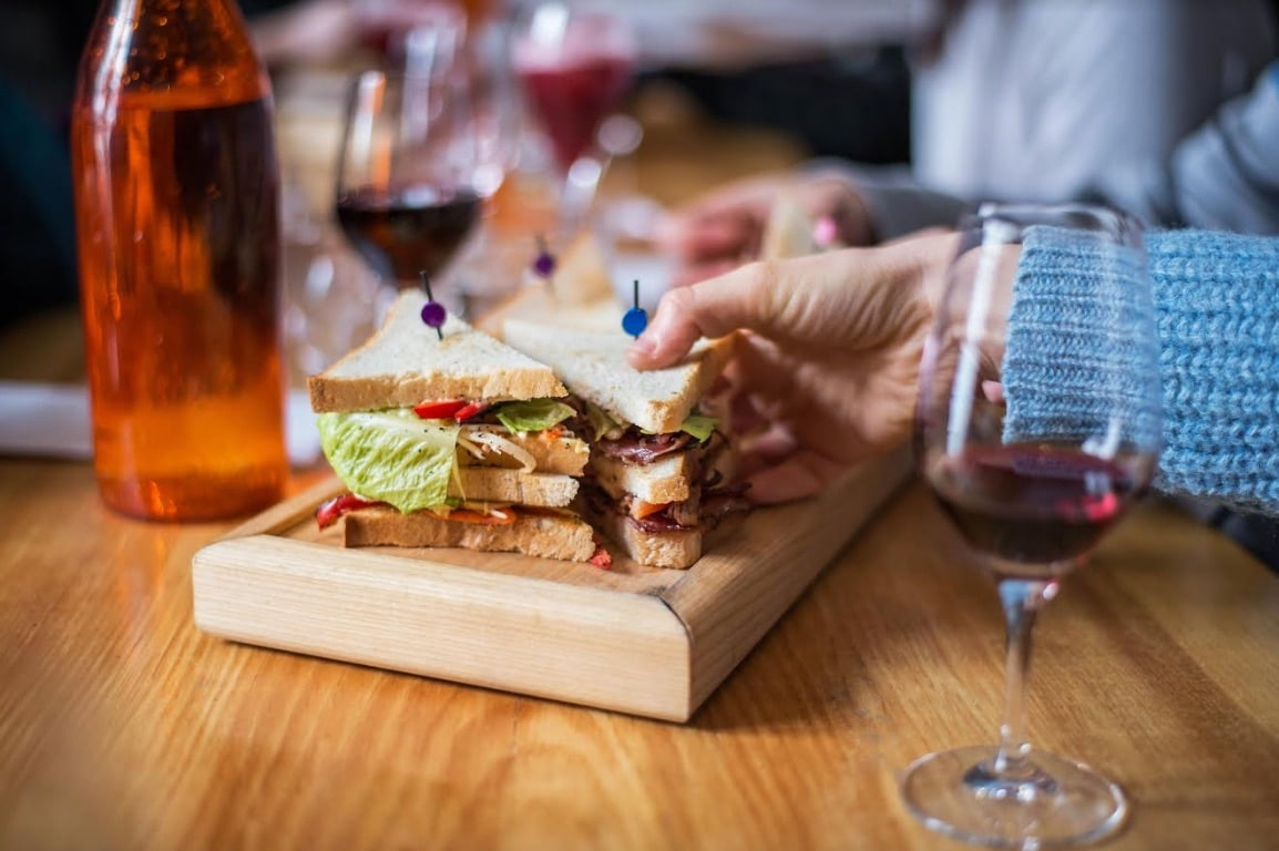 20 Most Delicious Old Quebec City Restaurants For 2018 Full Guide
