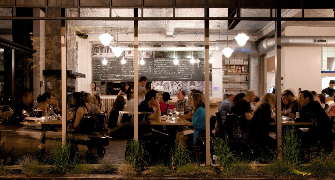 The 16+ Best Bring Your Own Wine Montreal Restaurants for 2019