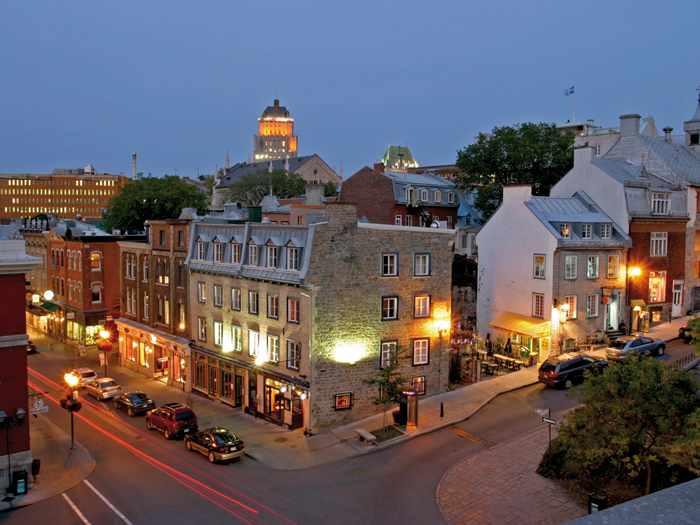 What to see in Quebec City - Quebec City - 48 hour guideWhat to see in Quebec City - Quebec City - 48 hour guide