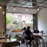 Mile end restaurants