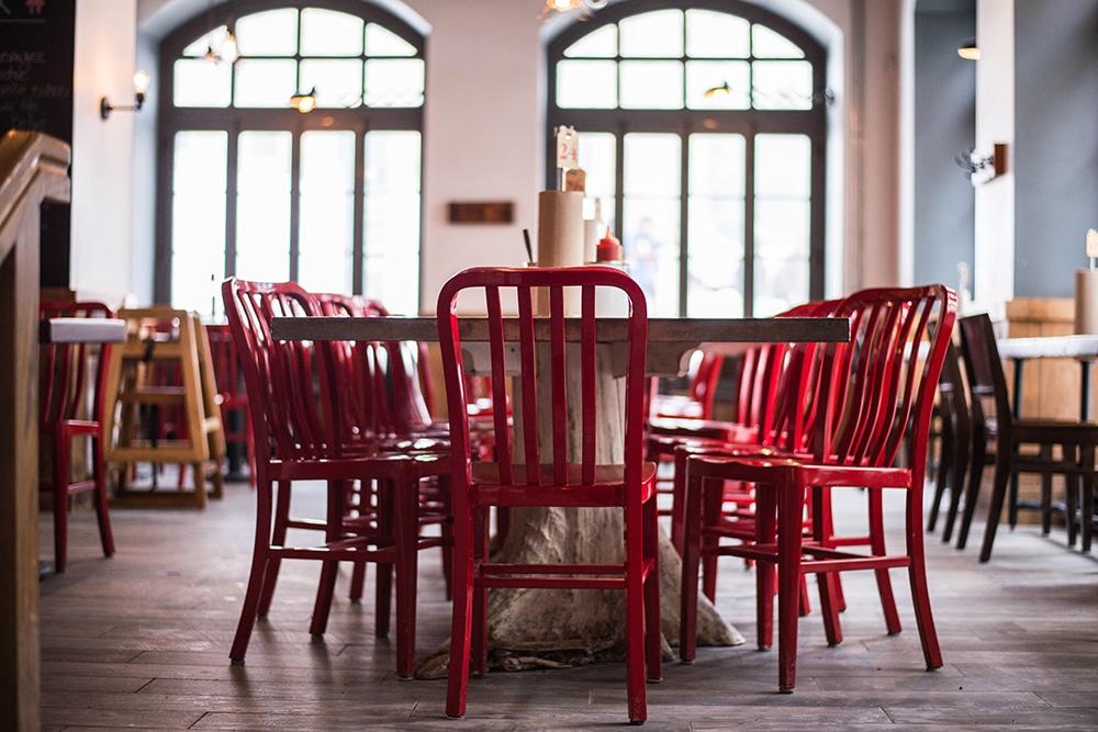 old quebec city restaurants