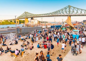 20 Amazing Montreal Tourist Attractions that Arent Just for Tourists