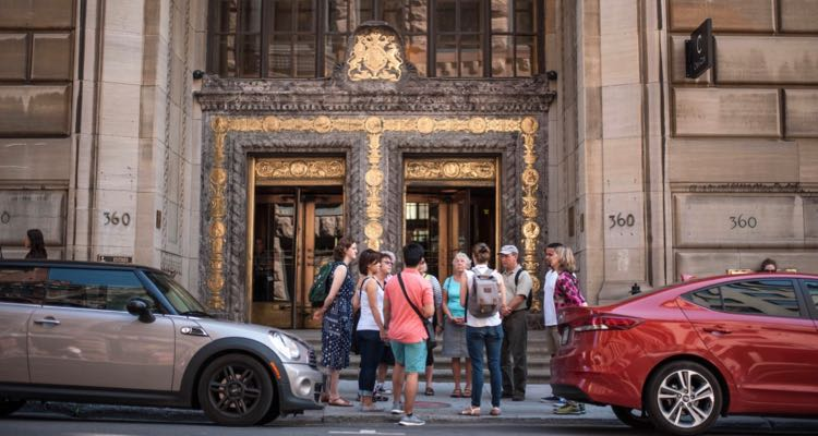 Old Montreal Food Tour Reviews