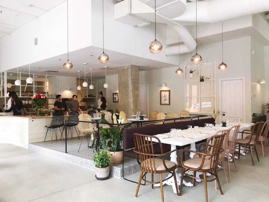 melisse brunch old montreal restaurant