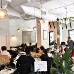 melisse old montreal restaurant brunch lunch