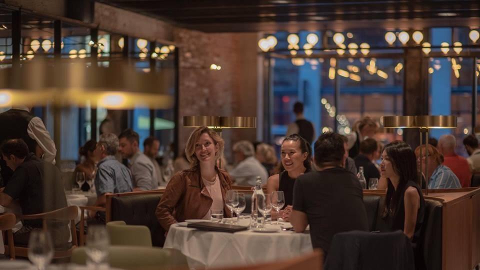 monarque montreal restaurants