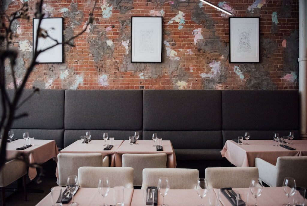 23+ New & Best Montreal Restaurants to Eat At in 2019 [Full