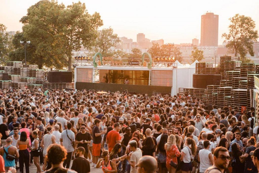 piknic electronic cool things to do in montreal