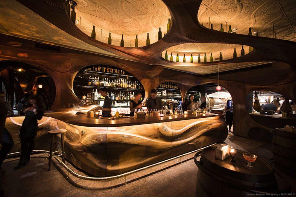 bar raval little italy toronto