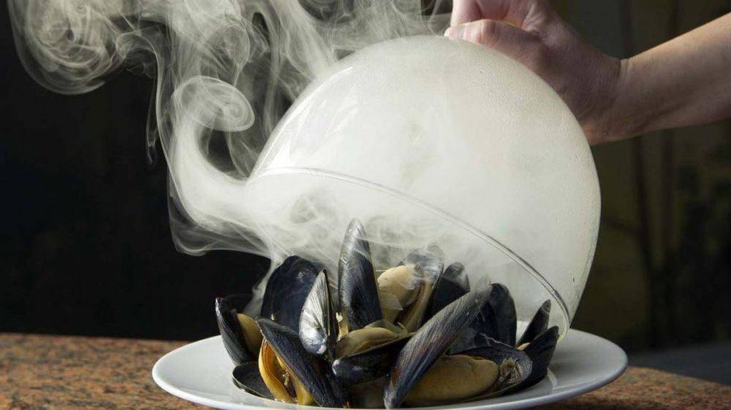boralia mussels trinity bellwoods toronto