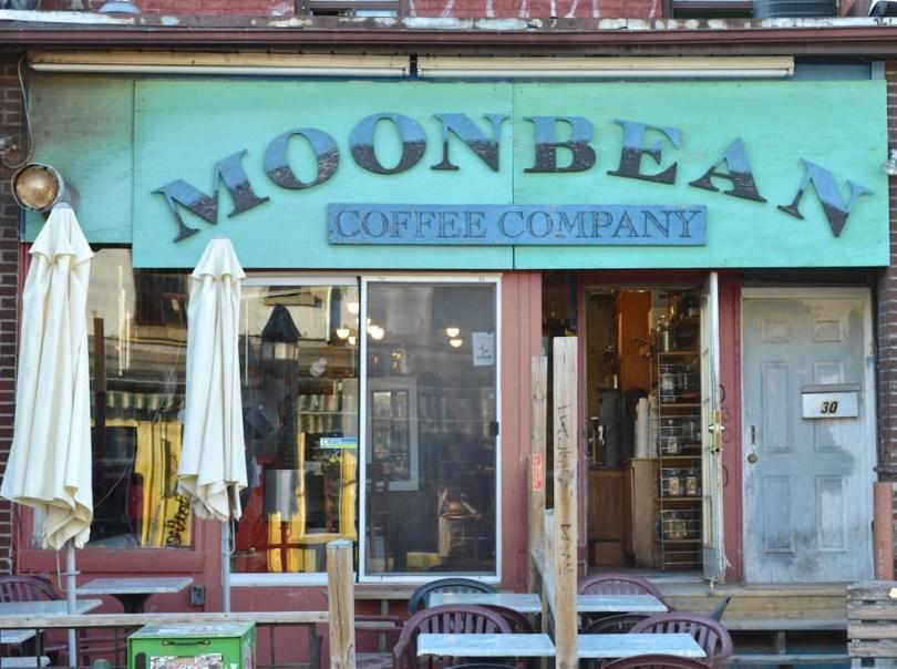 moonbean kensington market toronto