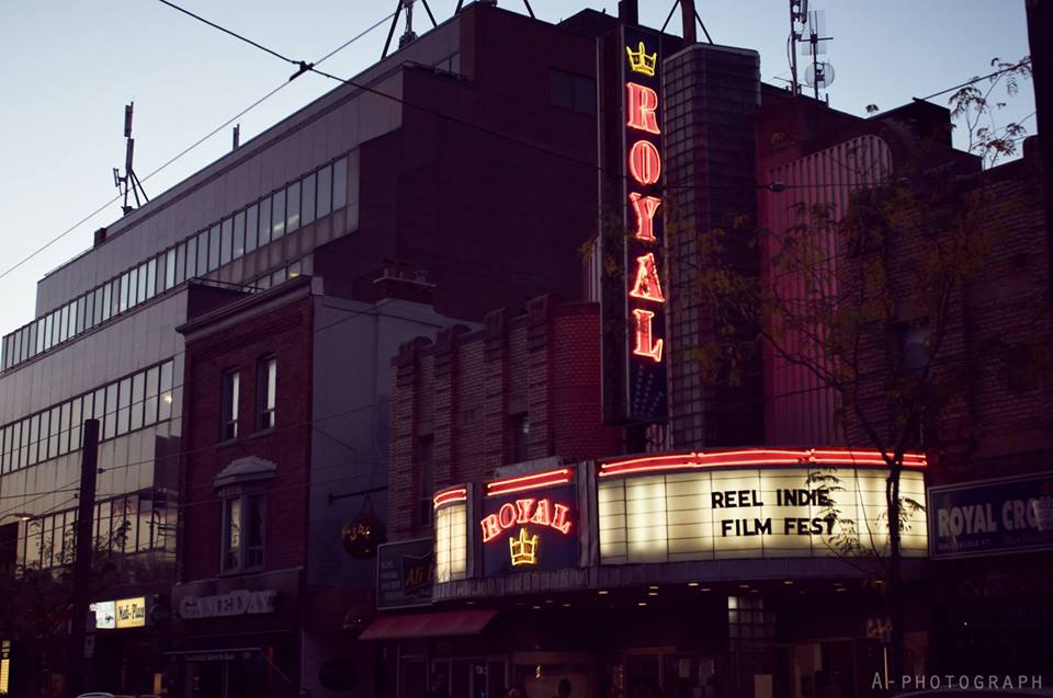 the royal cinema little italy toronto