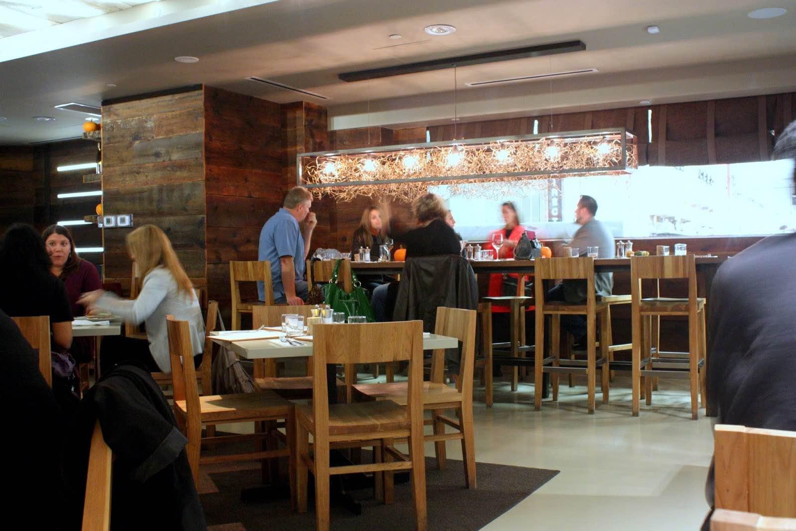 Yelp Toronto Restaurants Downtown