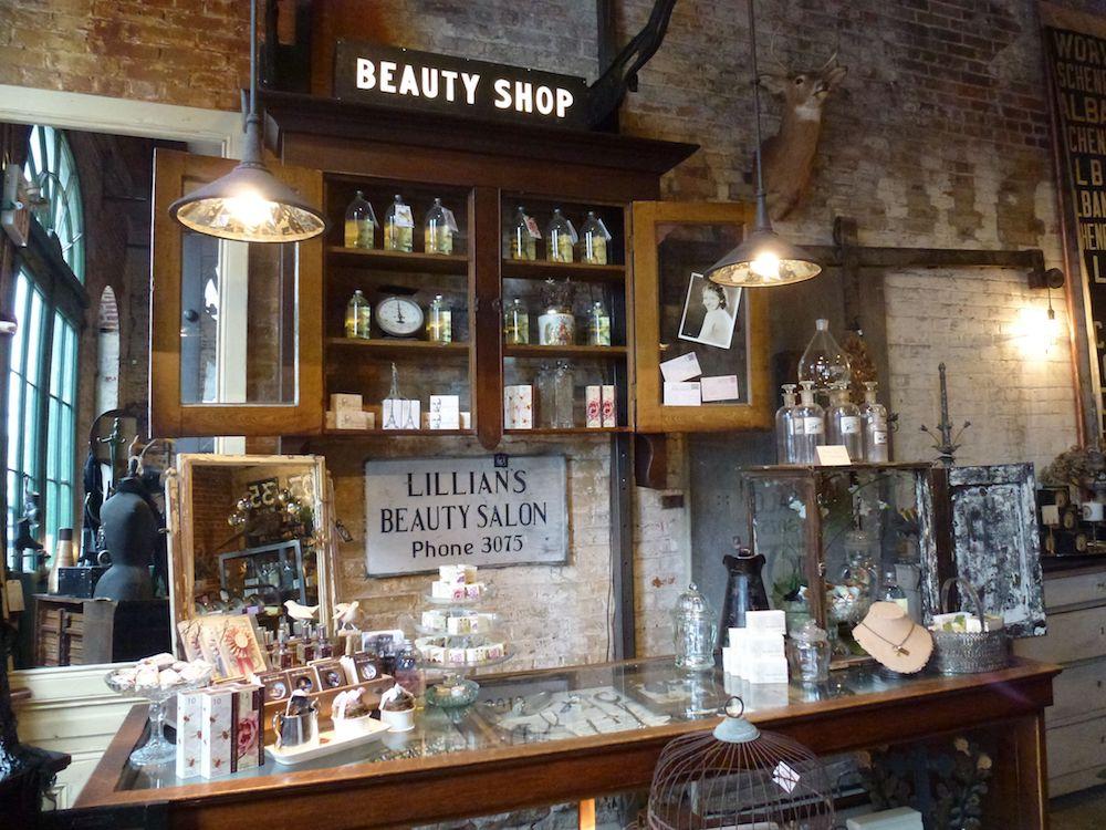 blackbird vintage distillery district toronto