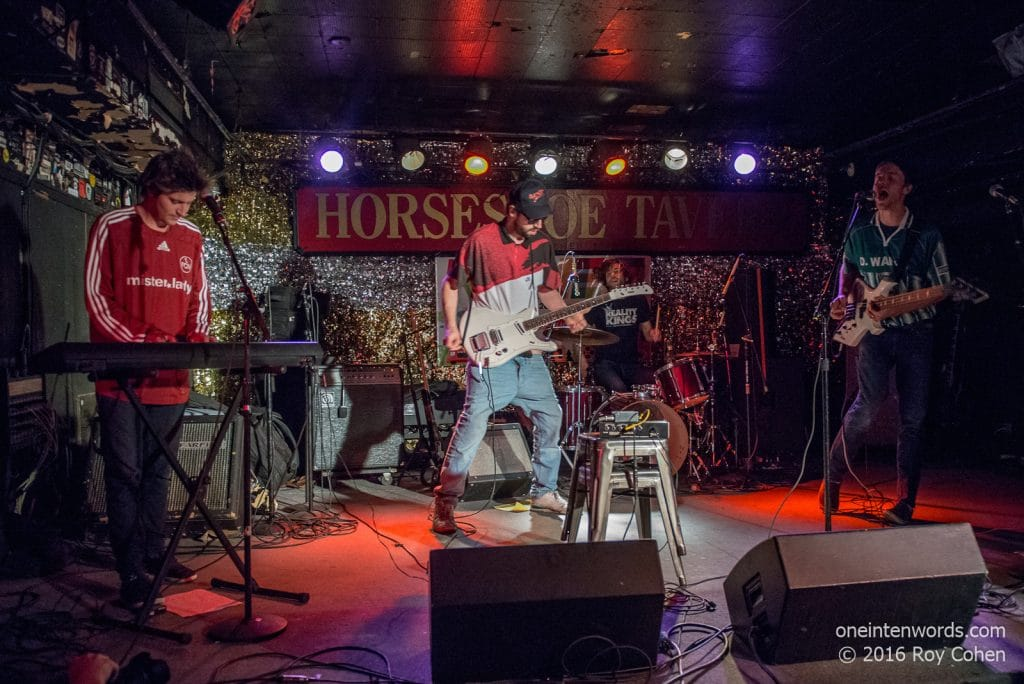 horseshoe tavern downtown toronto things to do in toronto