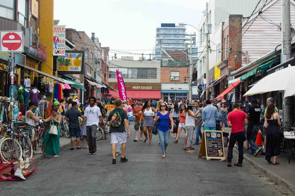 kensington market downtown toronto things to do in toronto