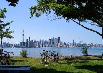 the toronto islands downtown toronto things to do in toronto