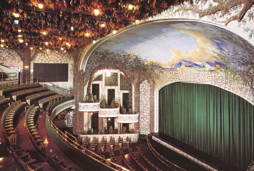 winter garden theatre barchef downtown toronto things to do in toronto
