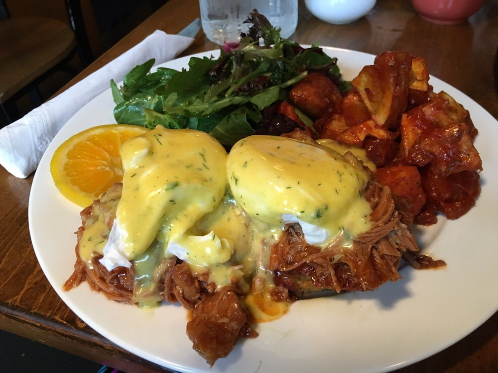 Insomnia best brunch toronto