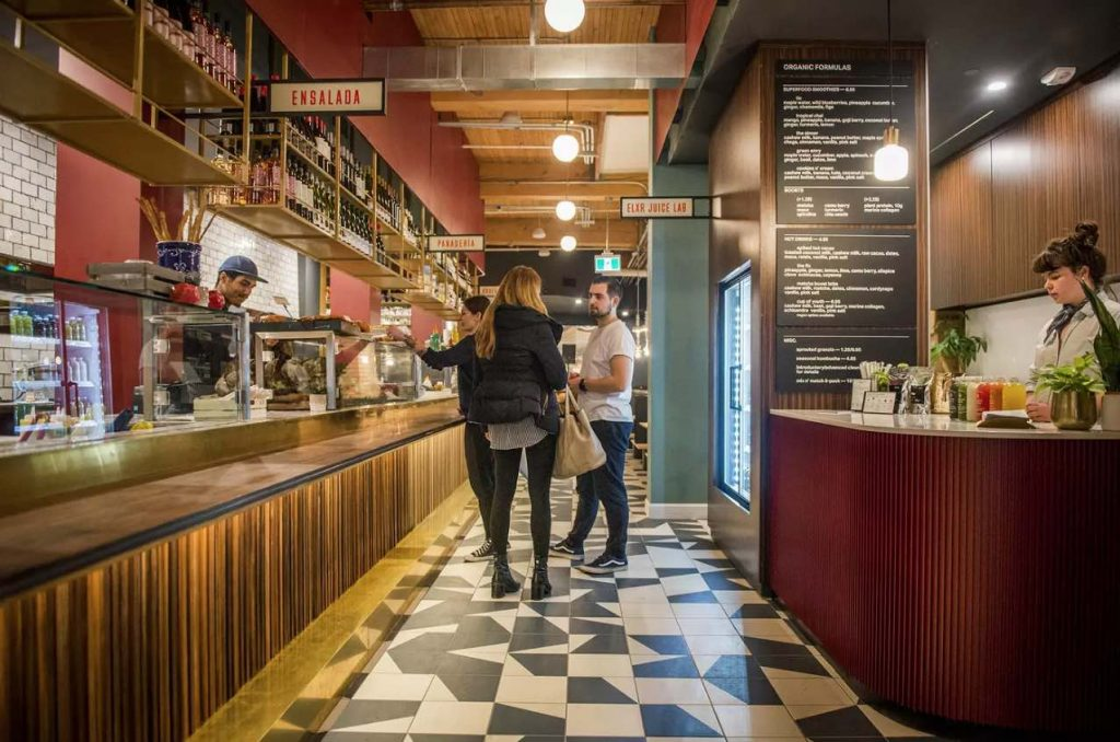campo food hall things to do in toronto