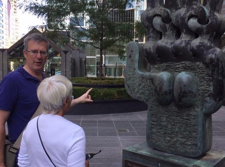 talk walk toronto food tours
