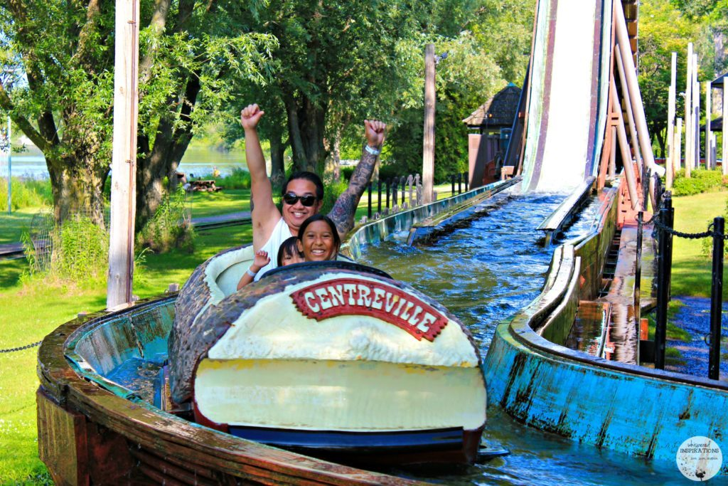 centreville Things to do with kids in Toronto