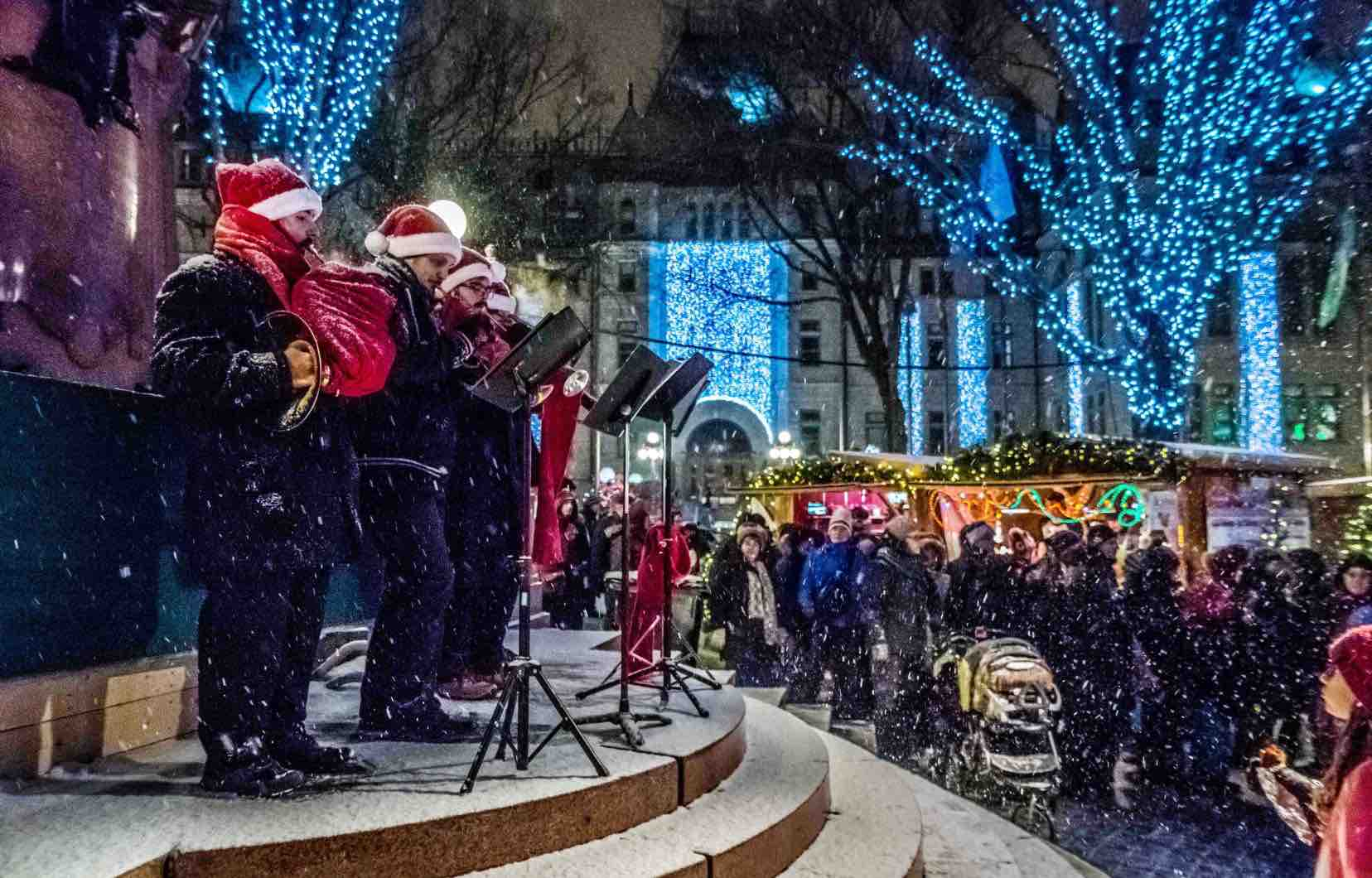 Quebec Christmas 2020 14+ Amazing Things to Do in Quebec City This Christmas and Holiday