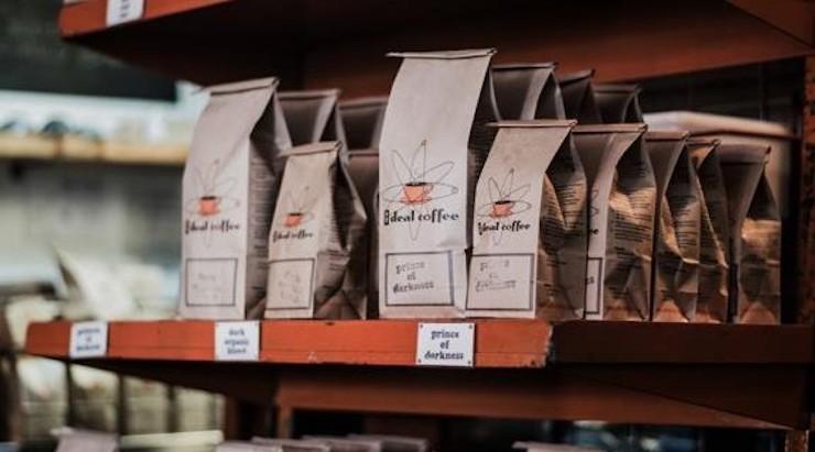 i deal coffee ossington restaurants