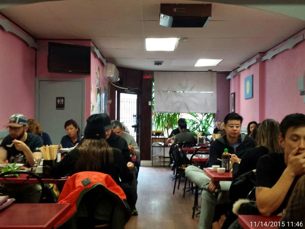 pho tien thanh toronto restaurants