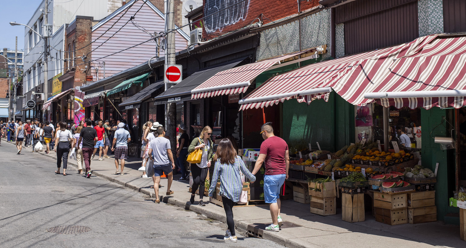 26+ Unique Things To Do In Kensington Market Toronto [2019 Guide]