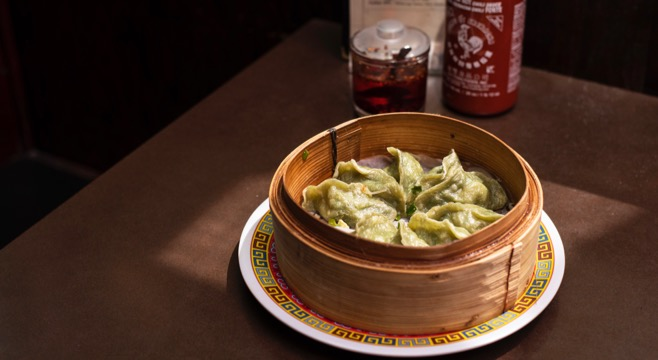 dumpling bowl toronto chinatown