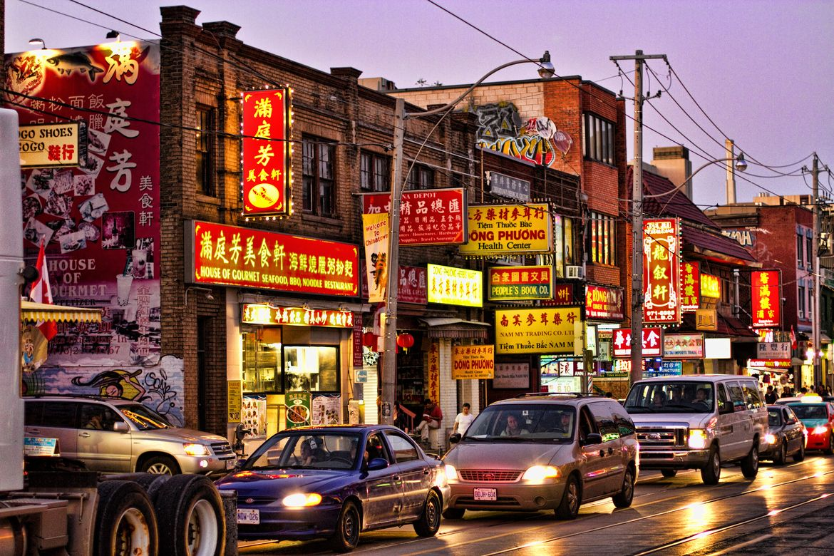 12+ Chinatown Restaurants You Must Eat At in Toronto | Local Food ...