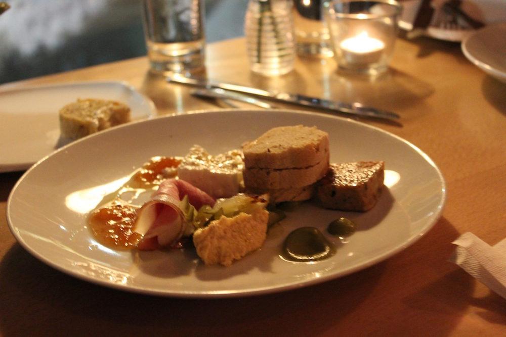 Experience Food Ottawa Tour