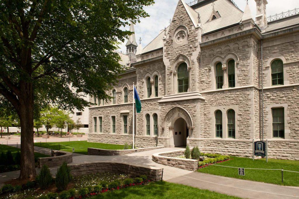 Heritage Ottawa Walking Tours