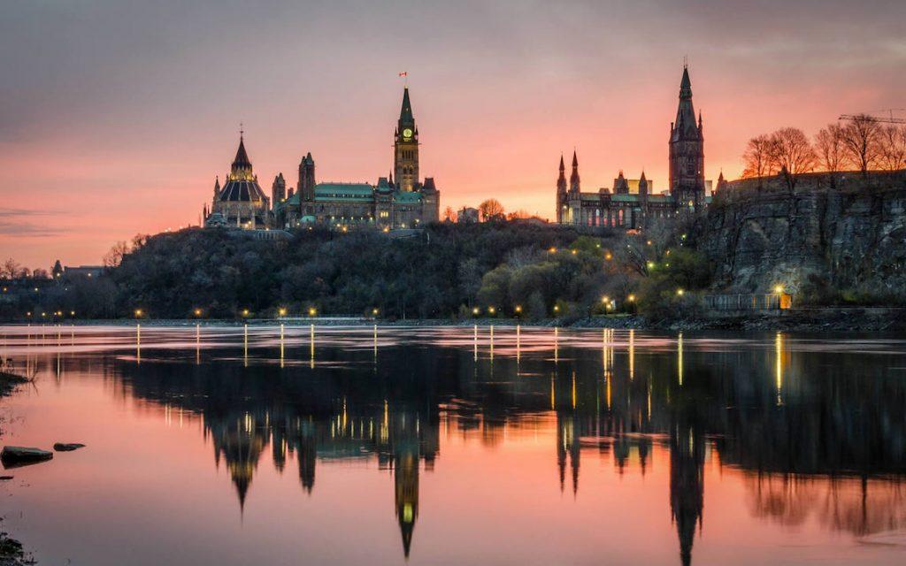 Ottawa Walking Tours