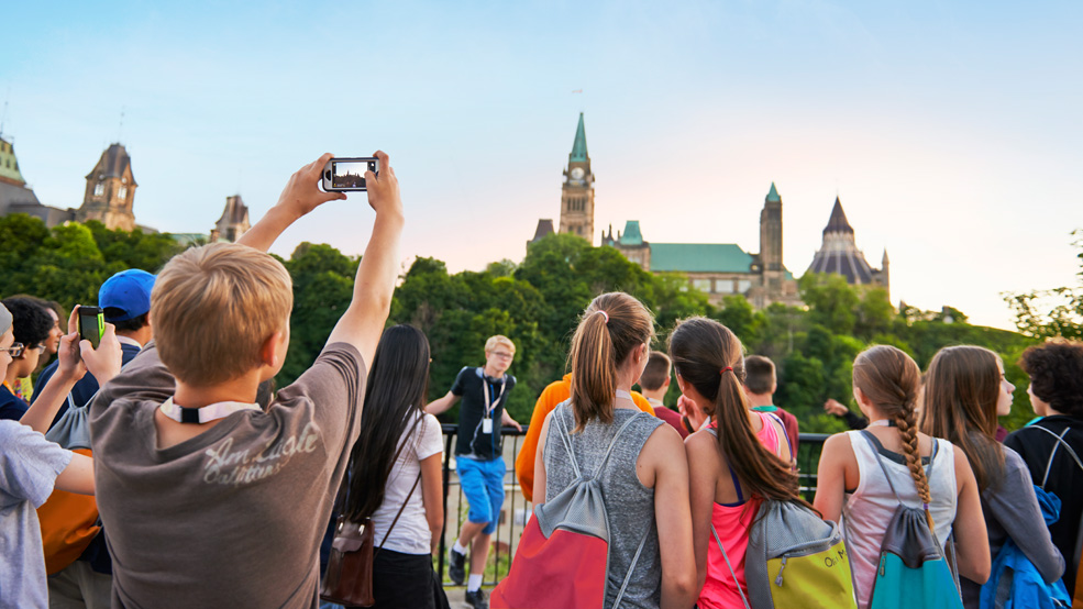 Tour Guys Ottawa
