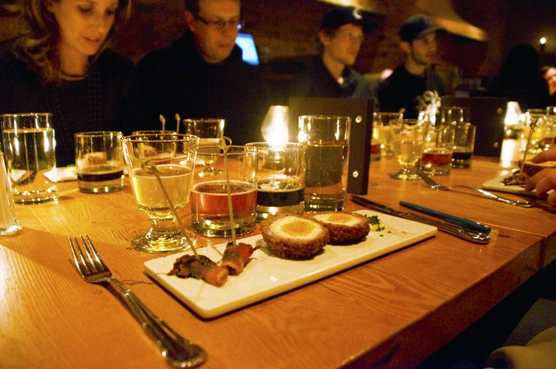 vancouver food tours gastown