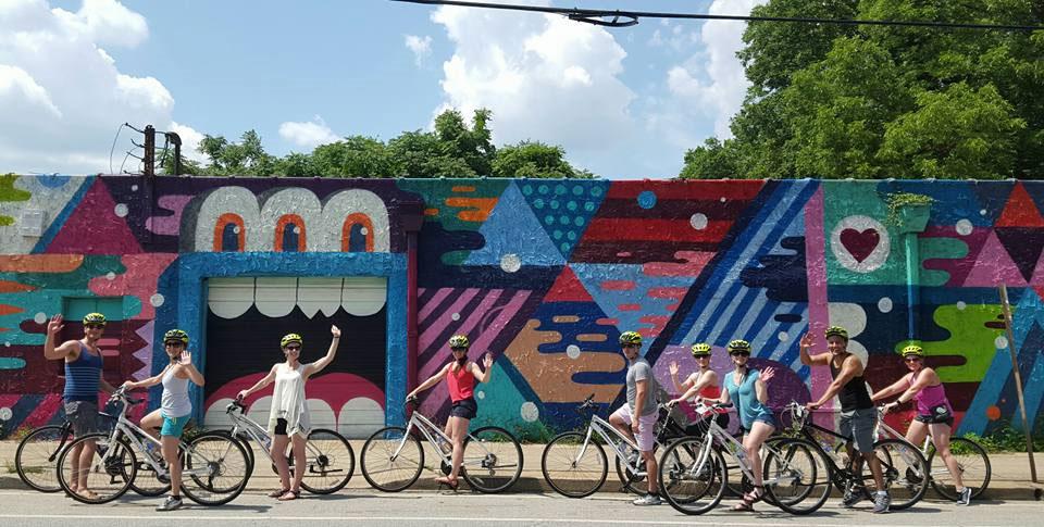 Bike Tours Atlanta