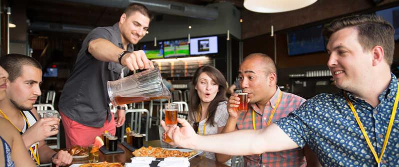 Boston City Brew Tours
