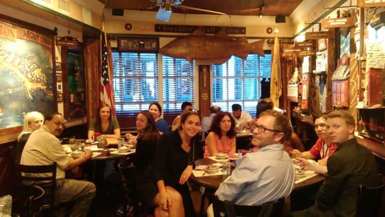Yummy Walks Boston Food Tours