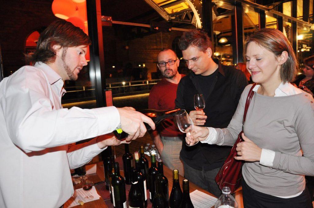mile high wine tours denver