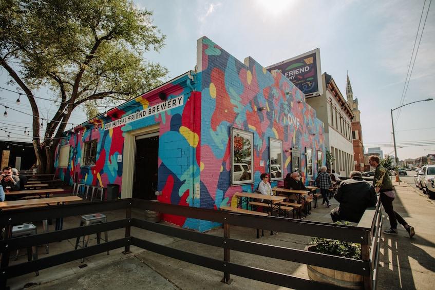 rino beer and graffiti tour denver