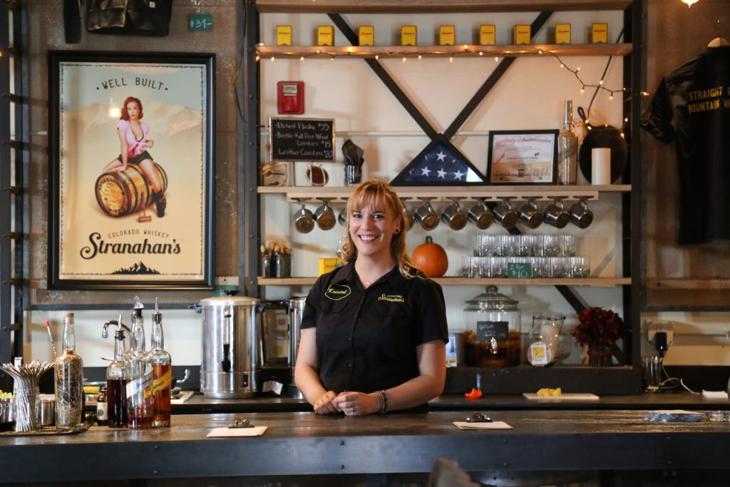 stranahan's whiskey tour denver