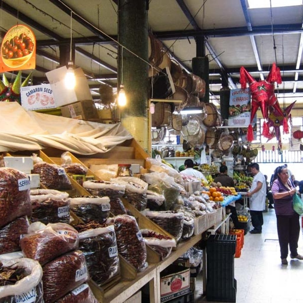 Mexico City Food Tours