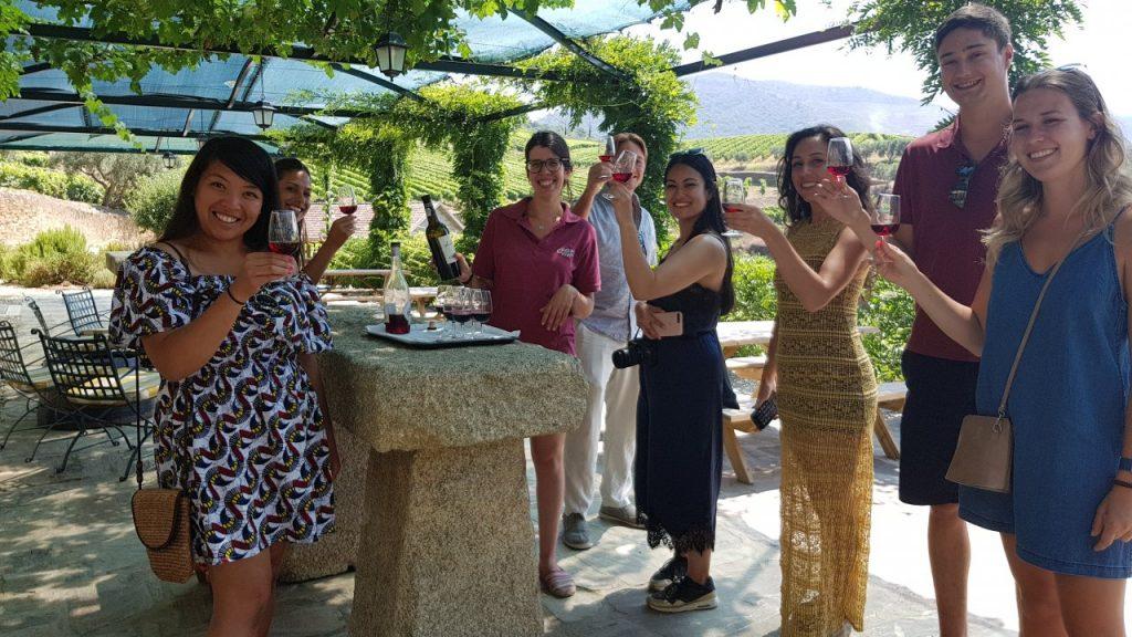 duoro wine tours efun
