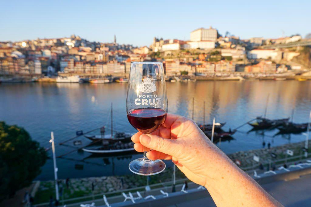 porto wine tours