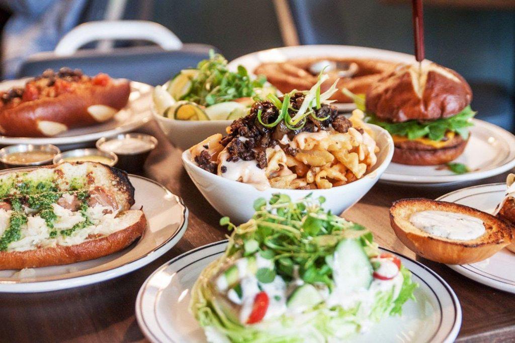 bowhead vegan pub montreal